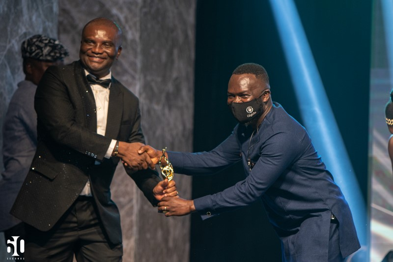 Gigkits wins best events lighting company award again