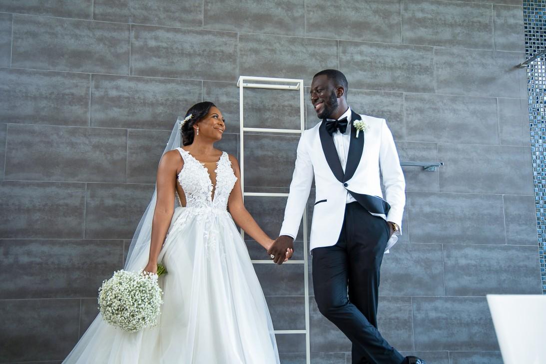 Kwaku & Emefa